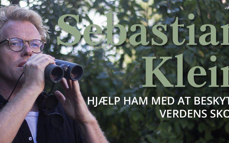Sebastian Klein og Verdens Skove