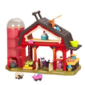 Image of B toys Baa baa bondegård