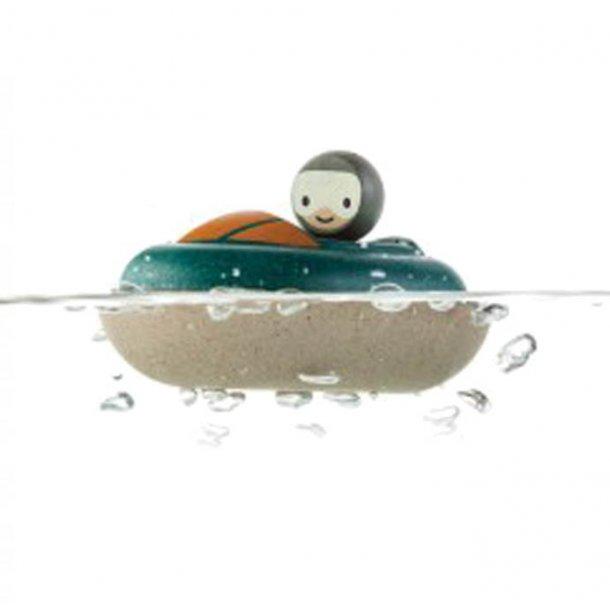 PlanToys badelegetøj, speedbåd