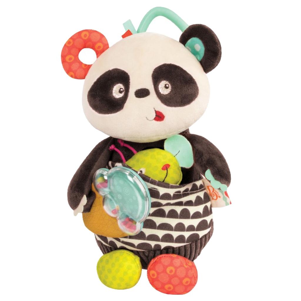 Image of B Toys aktivitetslegetøj, party panda