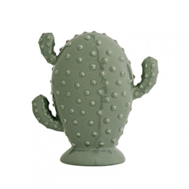 Bloomingville Mini keramik kaktus, lav