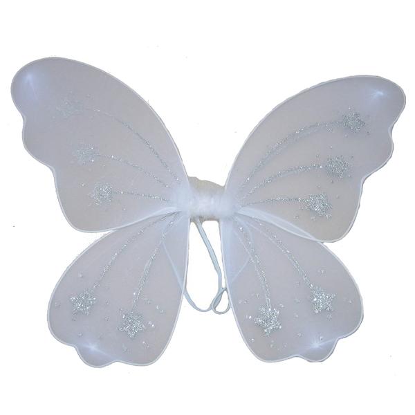 Image of Vinger, hvide