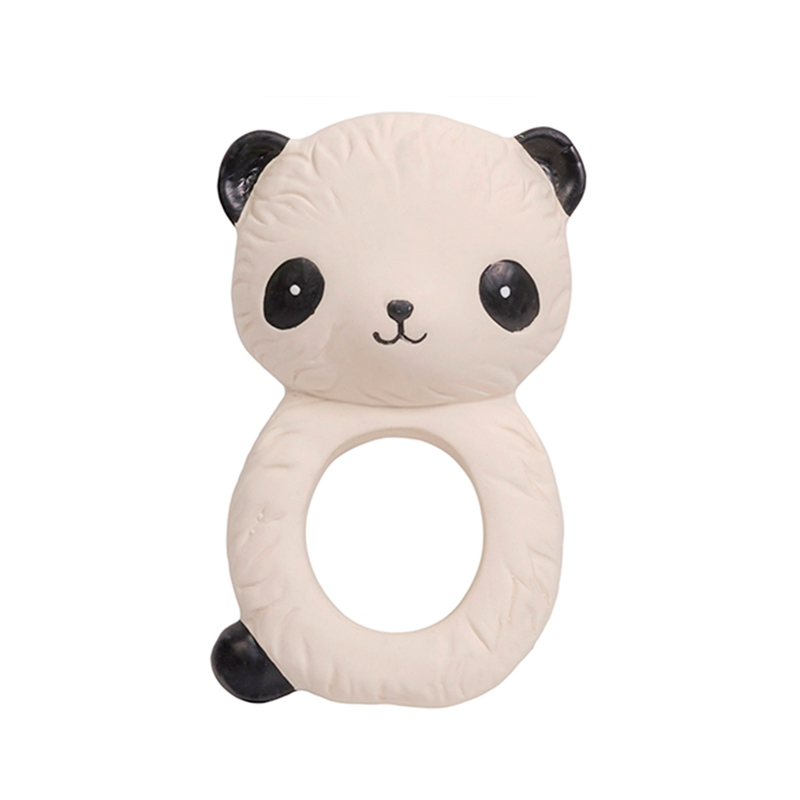 Image of A Little Lovely Company bidering, panda