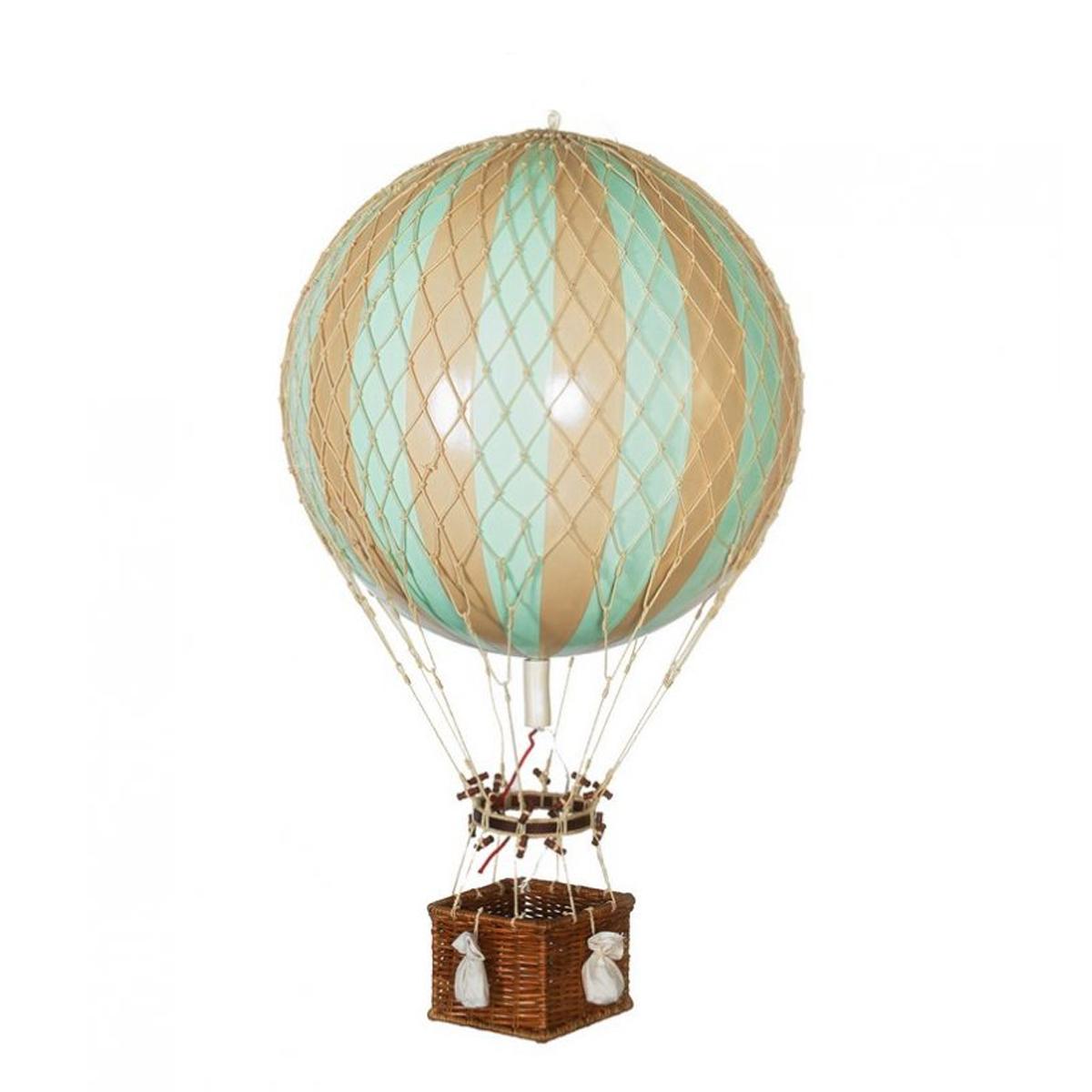 Image of Authentic Models luftballon 18 cm - mint