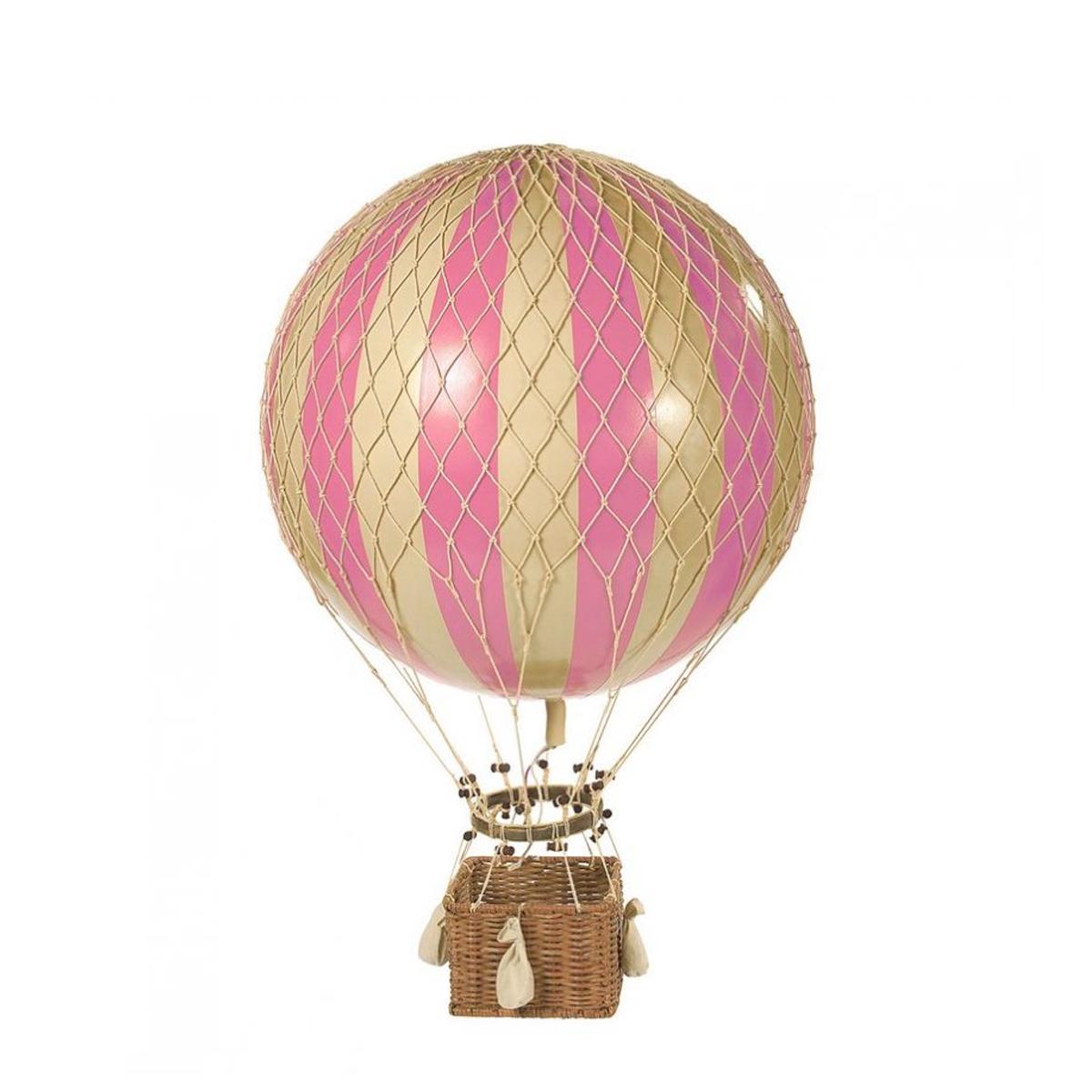 Image of Authentic Models luftballon 18 cm - rosa