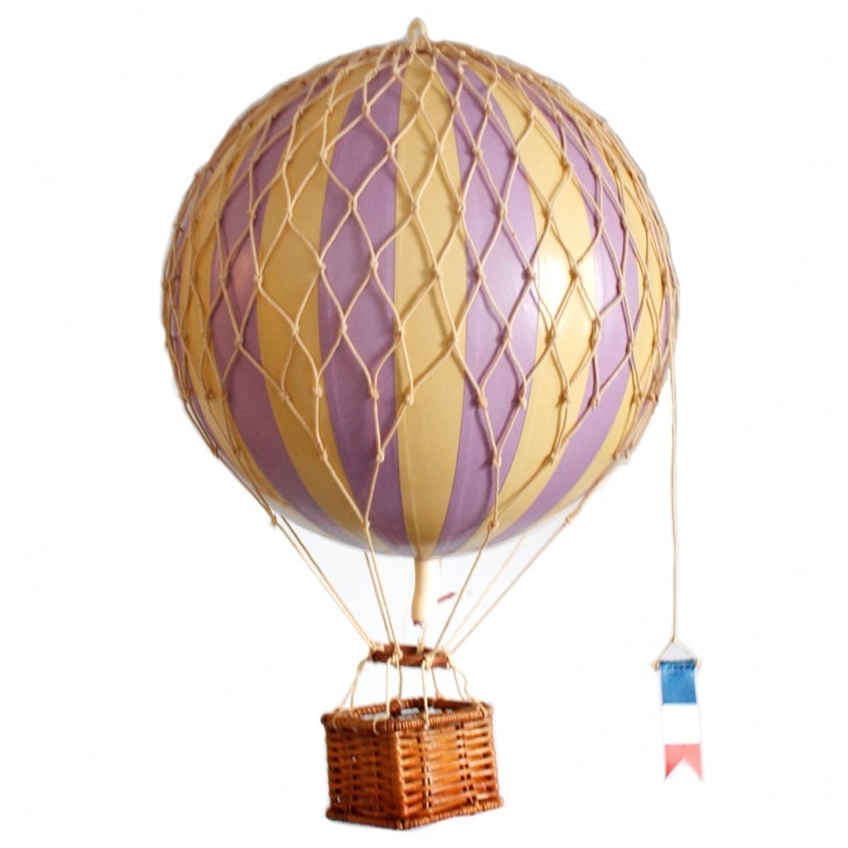 Image of Authentic Models luftballon 32 cm - lavender