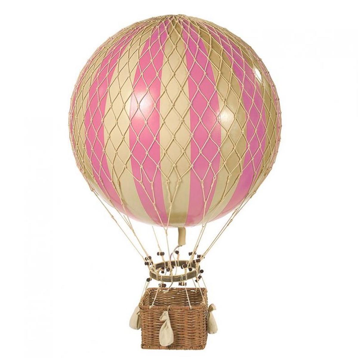 Image of Authentic Models luftballon 32 cm - rosa