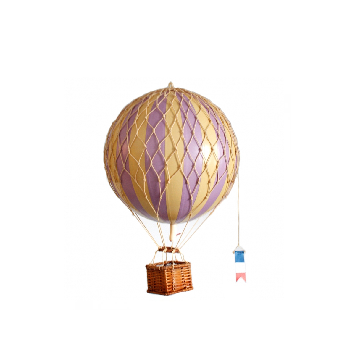 Image of Authentic Models luftballon 8,5 cm - lavender