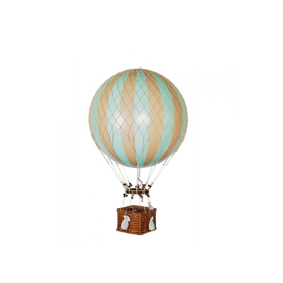 Image of Authentic Models luftballon 8,5 cm - mint