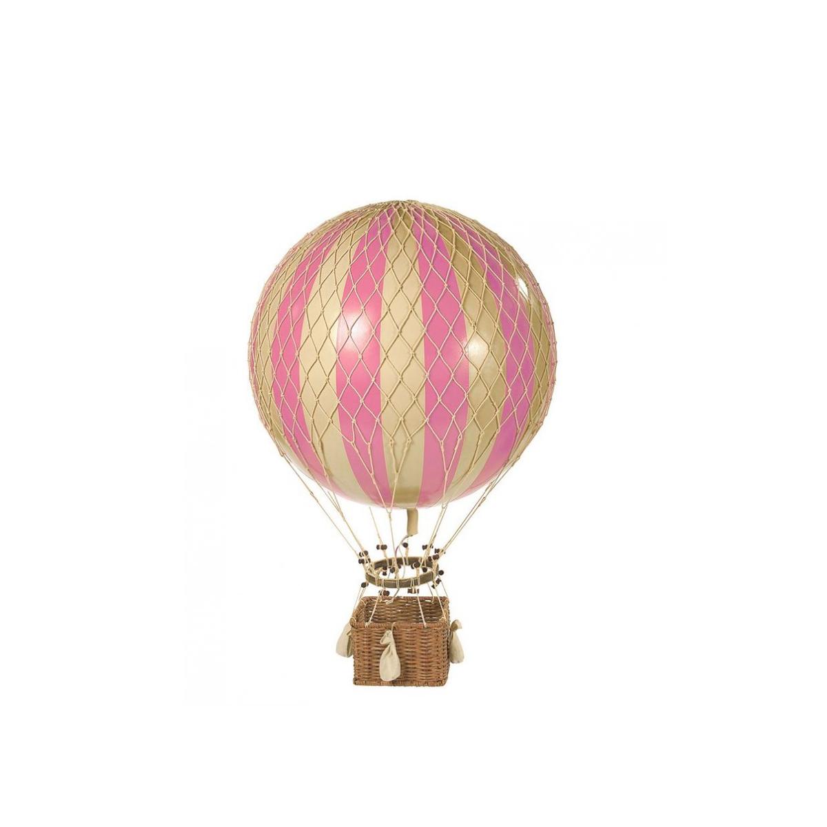 Image of Authentic Models luftballon 8,5 cm - rosa