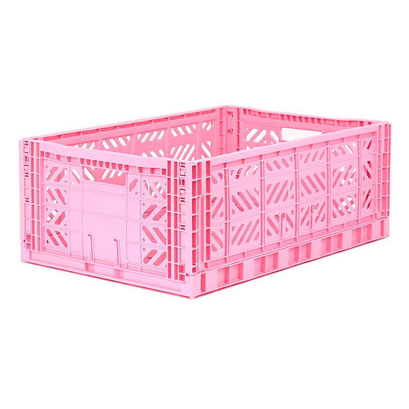 Aykasa foldekasse, maxi – baby pink