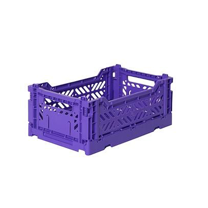 Aykasa foldekasse, mini – violet