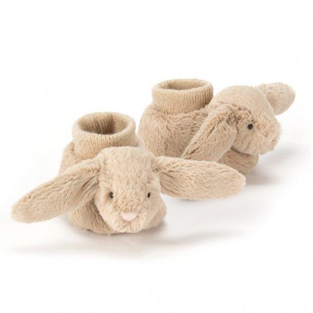 Jellycat futter, bashful kanin - beige