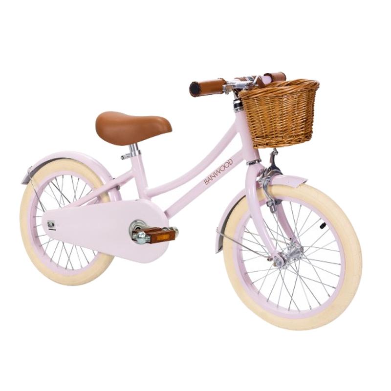 Image of   Banwood Classic cykel, mini me - rosa
