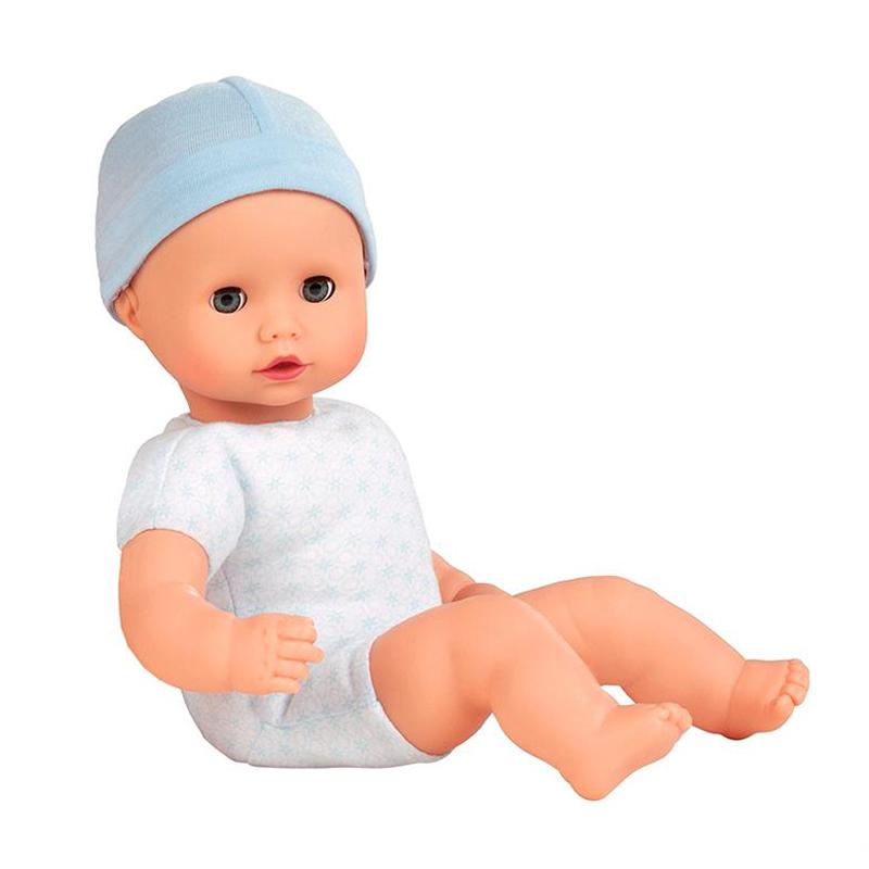 Götz dreng babydukke, 33 cm image