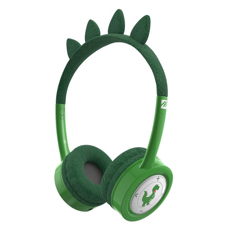 Billede af Little Rockerz trådløse høretelefoner, T-Rex