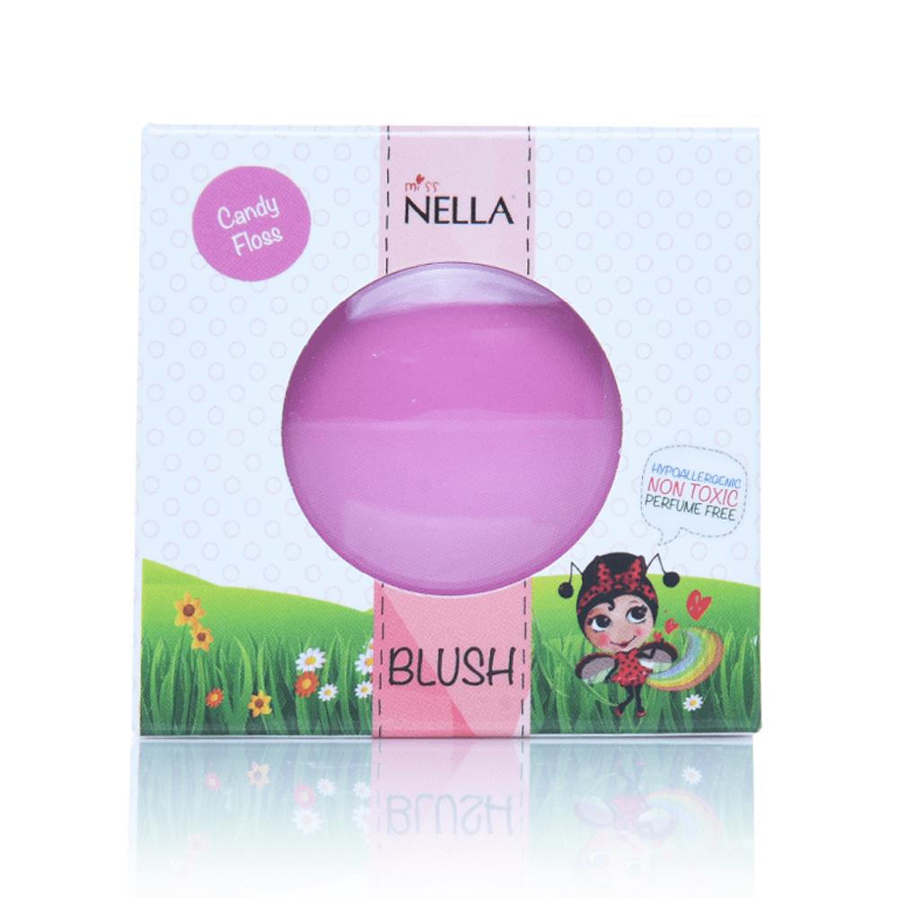 Image of   Miss Nella Blush, Candy Floss
