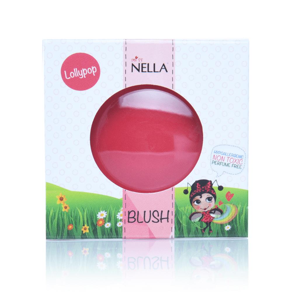Billede af Miss Nella Blush, Lollypop