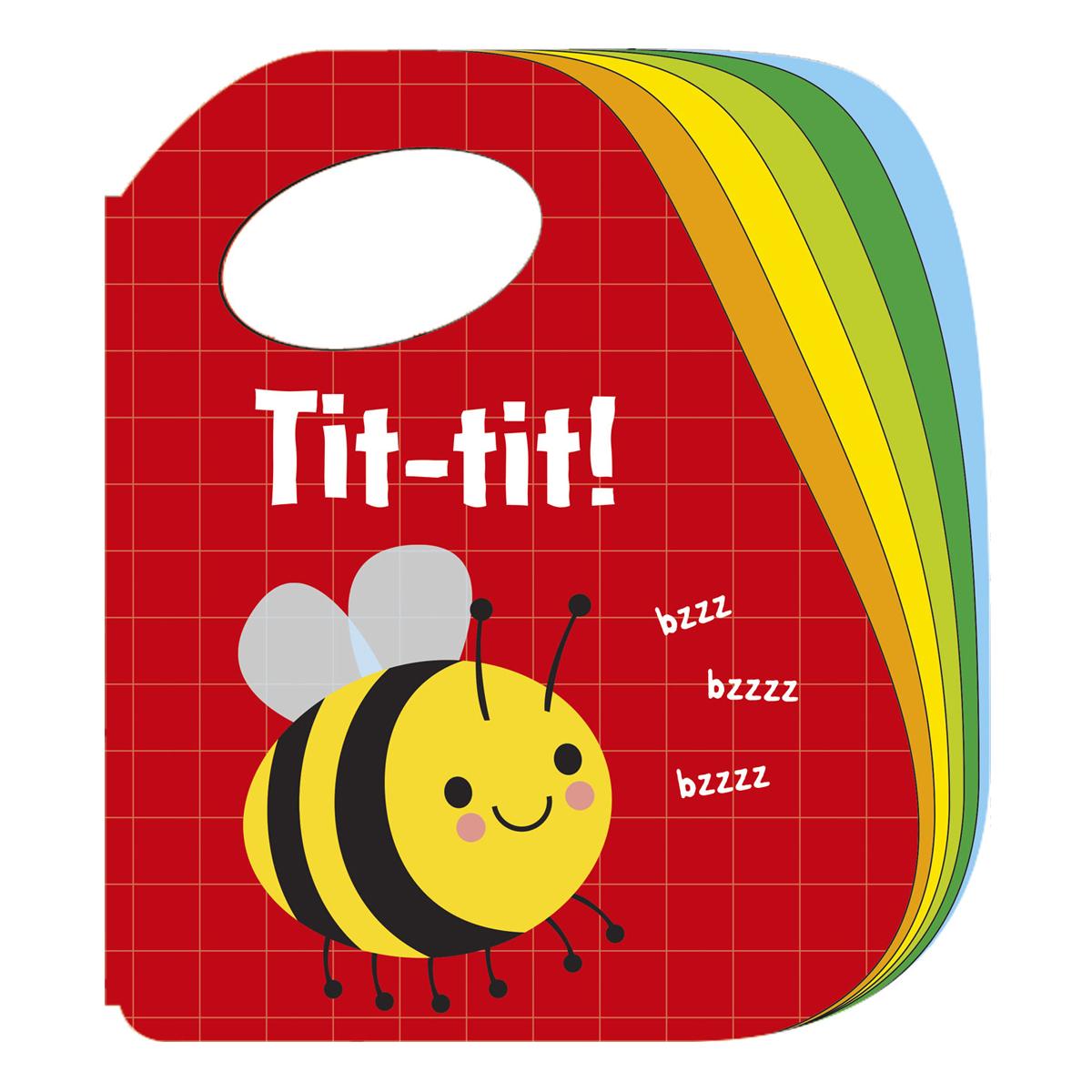Image of   Tit-tit! Bi
