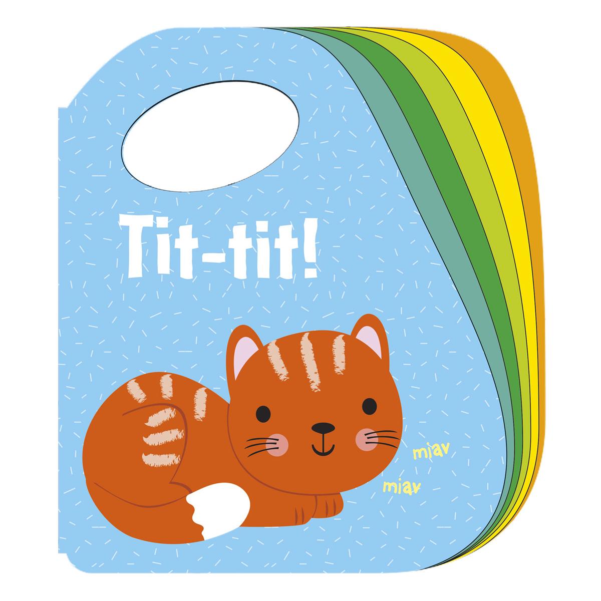 Image of   Tit-tit! Kat