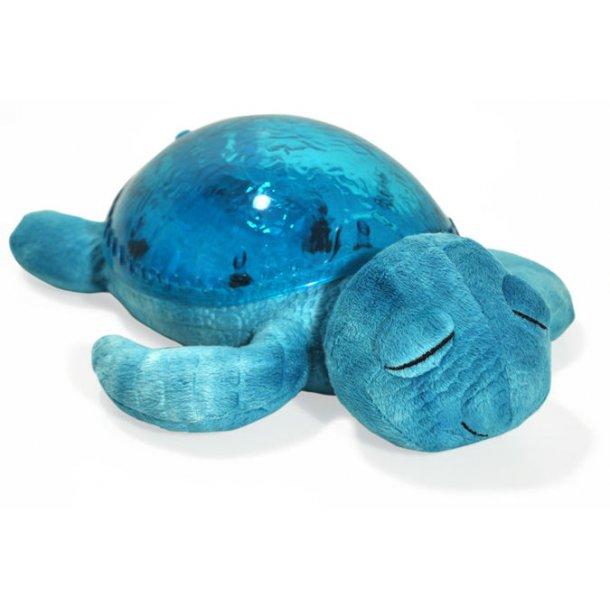 Cloud B Tranquil skildpadde, aqua