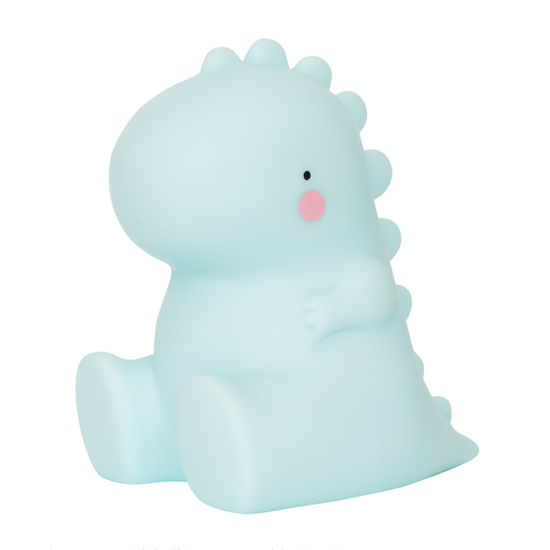 Image of A Little Lovely Company lampe, T-Rex