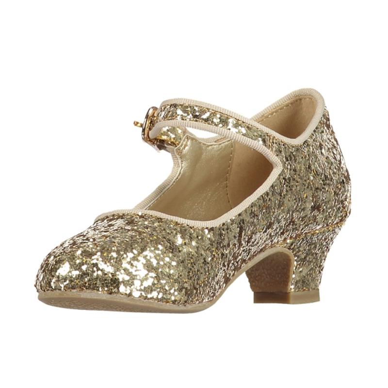 guld Glimmer fest stileter | Stiletter, Glimmer