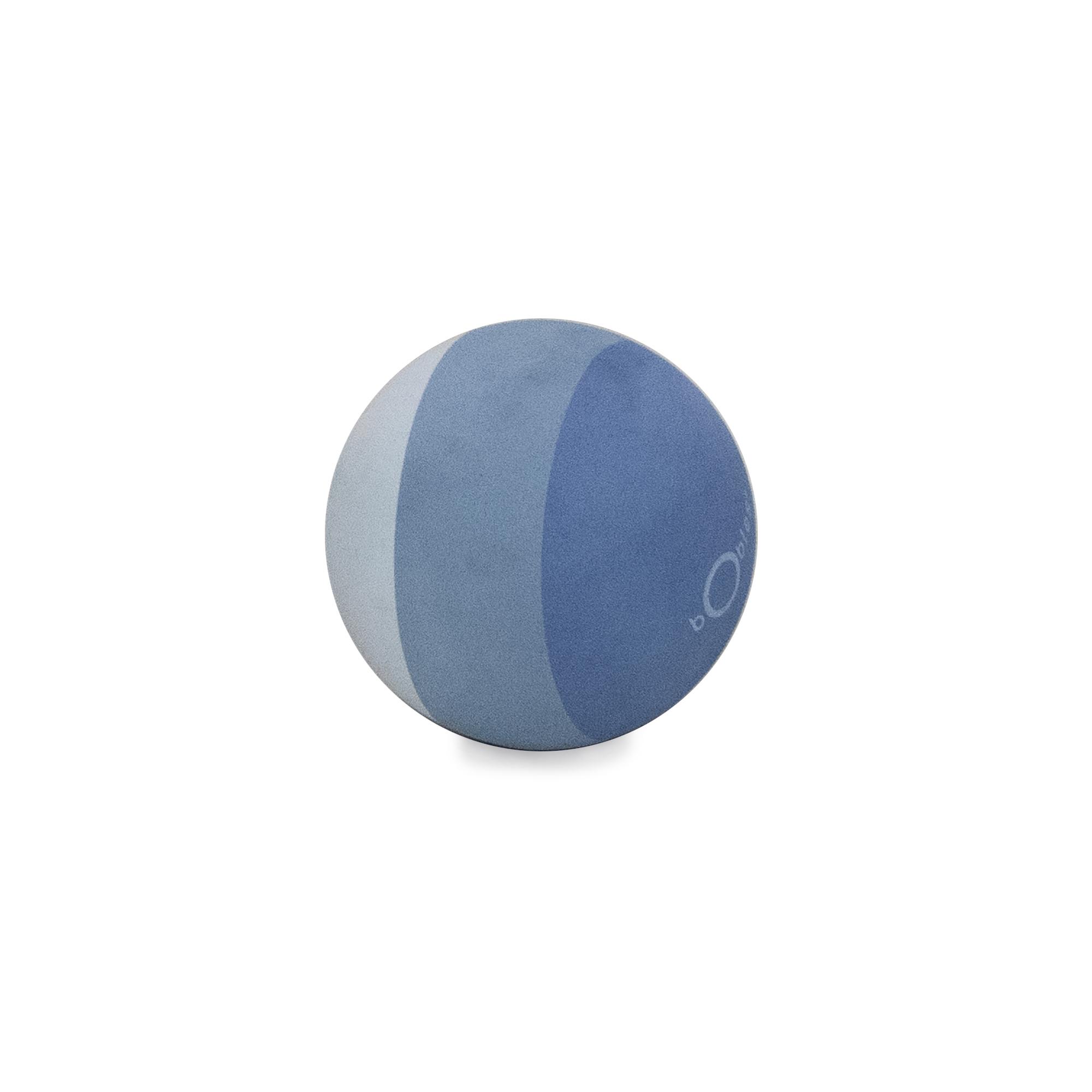 Billede af bObles bold, 11 cm - blå