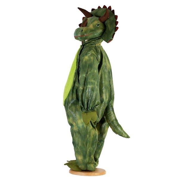 Travis Udklædning Dinosaur 2 8 år Travis Udklædning